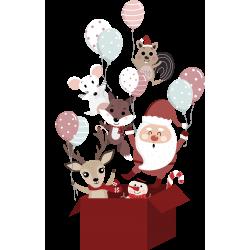 Le Petit Monde Cadeau Surprise